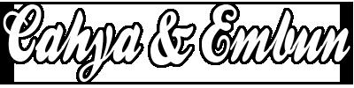 Cahya & Embun Florist  | 085217813022