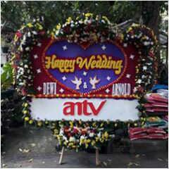 Produk Unggulan Toko Bunga Bogor Cahya & Embun Florist